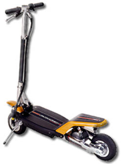 HCF 701 Electric Scooter