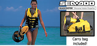 SeaDoo Sea Scooter, Sea Doo Sea Scooter, Sea Doo SeaScooter, SeaDoo SeaScooter