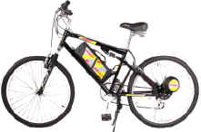 Click Here for our Electric Bicycle Page!