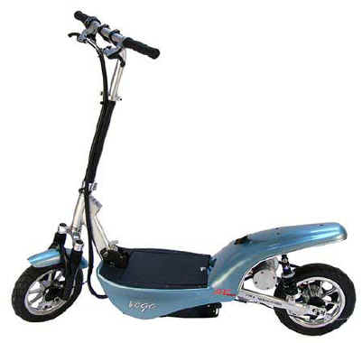 600SX Vego Electric Scooter- Superb Quality- $775!